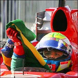 Massa GP Brasil