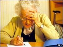 El diagnóstico temprano de Alzheimer es muy importante.