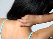 El estudio de una rara enfermedad ayuda a entender el mecanismo del dolor.