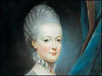 Mar�a Antonieta introdujo los perfumes modernos a Francia