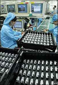 Algunos exigen que los fabricantes se responsabilicen del destino final de sus productos