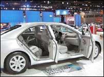 Toyota Camry h�brido