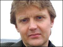 Alexander Litvinenko murió en Londres del 23 de noviembre.