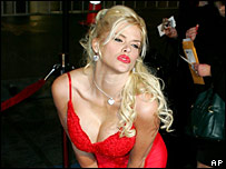 Anna-Nicole Smith