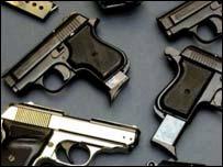 La violencia por armas es la tercera causa de muerte de jóvenes en el mundo.