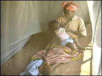 La leche materna es la mejor opción para los bebés de los pa�ses en desarrollo.