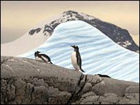 El impacto del cambio climático ha sido fuente de disputa entre pa�ses, pol�ticos y cient�ficos.