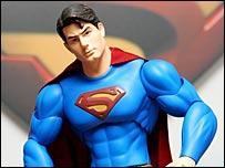 En las historietas, la kriptonita deja a Superman sin poderes.