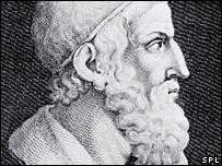 Arqu�medes era un matemático de la antigua Grecia.