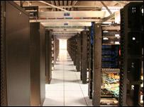 LucasFilm es potenciado por un centro de datos que equivale a 10.000 PCs hogareñas.