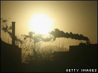 El tercer informe presenta plantes para reducir los gases contaminantes.