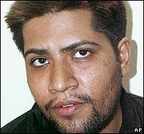Shumail Raj