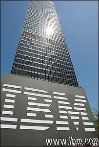 IBM será demandada por US$5 millones.