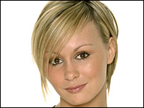 Chanelle (Image from BBC)