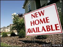 New US homes