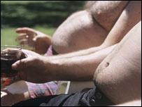 Aún se desconoce el mapa genético de la obesidad.