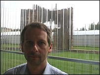 Roger M. Buergel