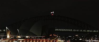 Sydney Apagon