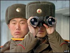 Lính Bắc Hàn