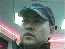Alleged fraudster Tony