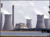 انبعاثات غازية