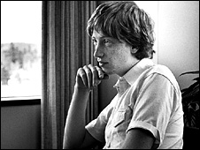 Bill Gates in 1979