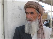Haji Baz Mohammad