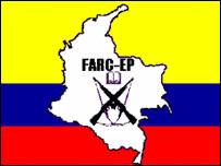 Emblema de las FARC