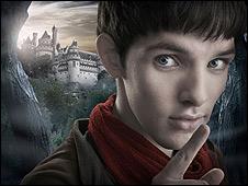 Merlin - The Legend