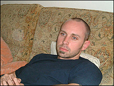 Danny Hall
