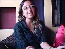 Zeinab Boulaki