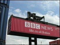 BBCs The Box