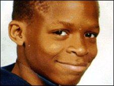 Damilola bled to death in November 2000.