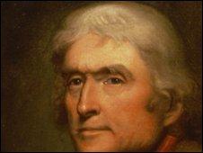 Thomas Jefferson Foundation/Monticello.