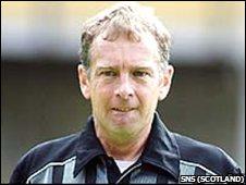 John Underhill
