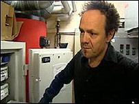 doctor Christoph Buerki