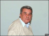 Leopoldo Fernández