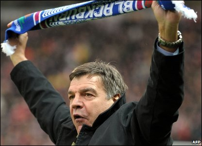 Allardyce benefits from player power, but is he now subject to it himself?