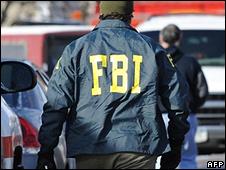 FBI agent (file photo)
