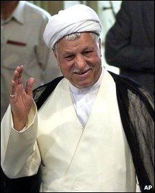 Ayatollah Ali Akbar Hashemi Rafsanjani