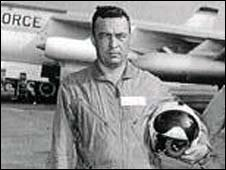 Colonel Howard Richardson
