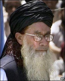 BBC: Sufi Muhammad