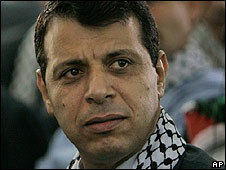 Fatah figure Mohammad Dahlan