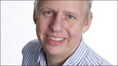 Neil Pringle