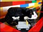 LEGO Fusker