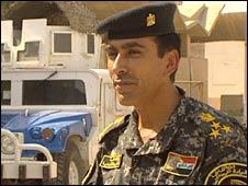 Brig Gen Faisal Mohsin
