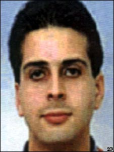 Said Bahaji, a German of Moroccan origin, is linked to suspects of the 9/11 attack