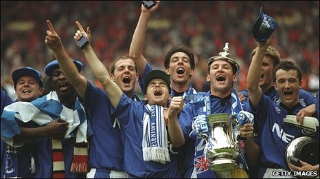 BBC SPORT | Football | My Club | E | Everton | Royle's ...