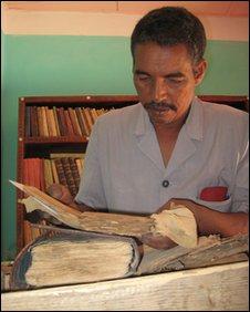 Ahmed Saloum Boularaf