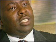 Saviour Kasukuwere, ZANU PF Party member